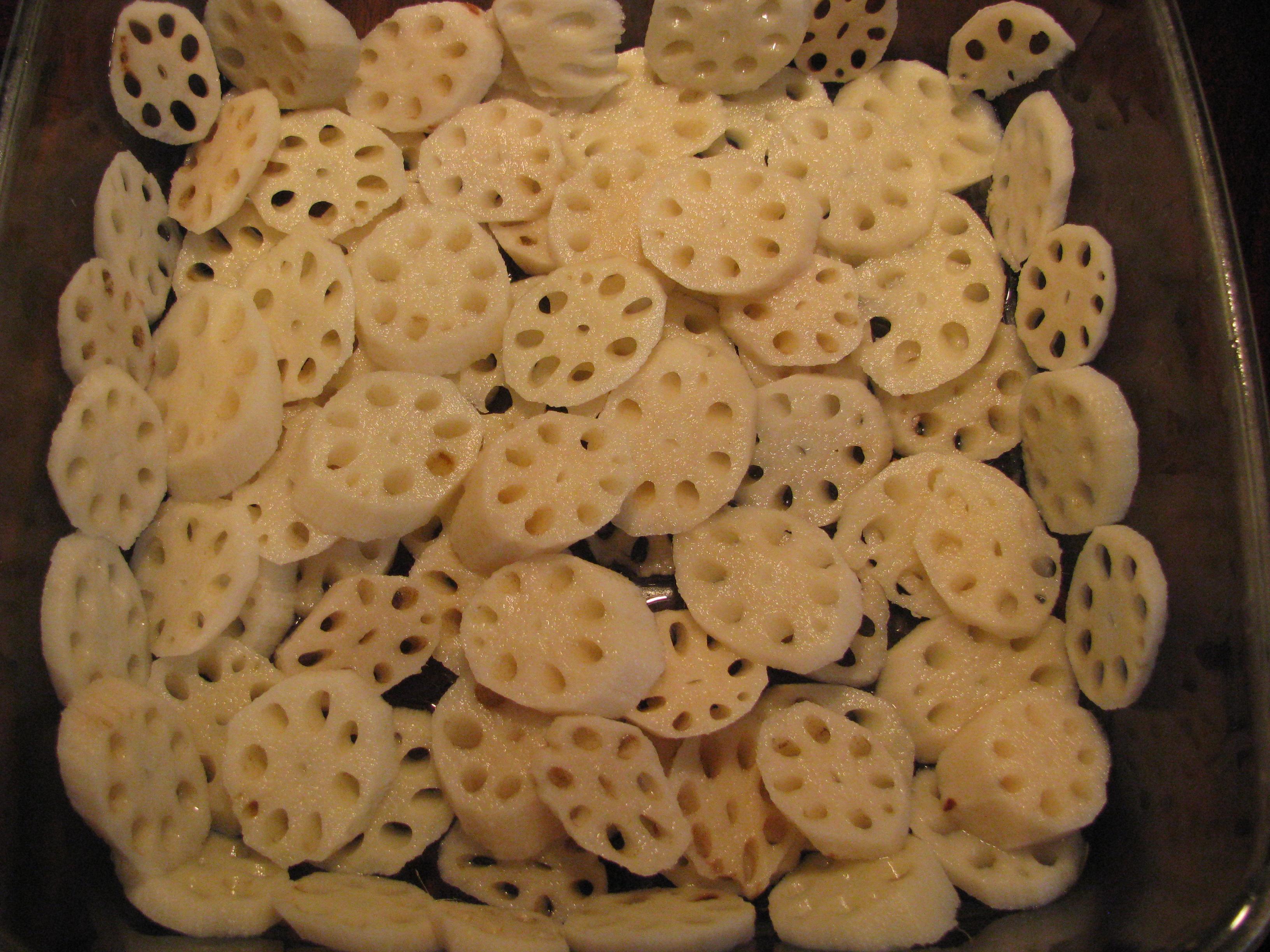Kamal Kakdi Chips Recipe Lotus Stem Chips Recipe