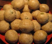 Dry fruits- gaund/ dink - ladoos / laddus