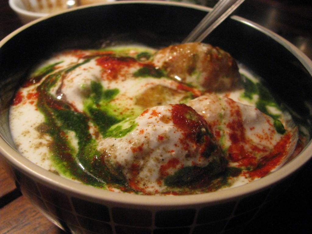 दही वडा रेसिपी | Dahi vada Recipe in hindi