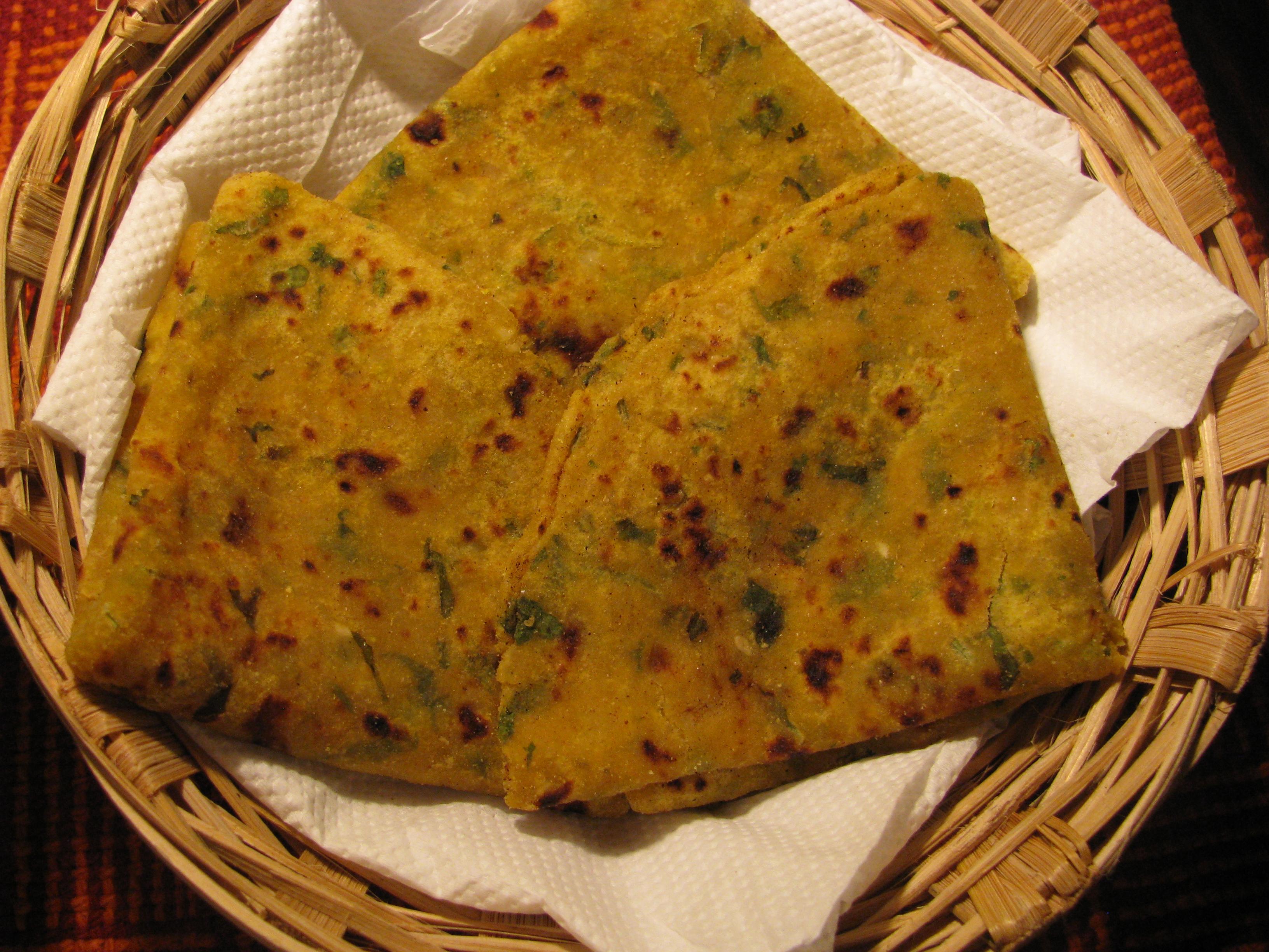 Aloo Paratha Recipe How To Make Aloo Paratha Without