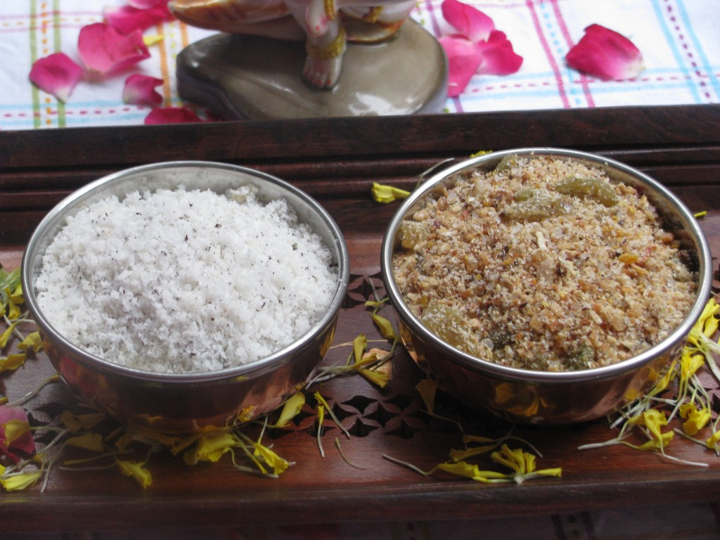 Various Cake Recipes In Marathi: Khirapat And Panchkhadya Or Panch Gudkhadya For Ganesh